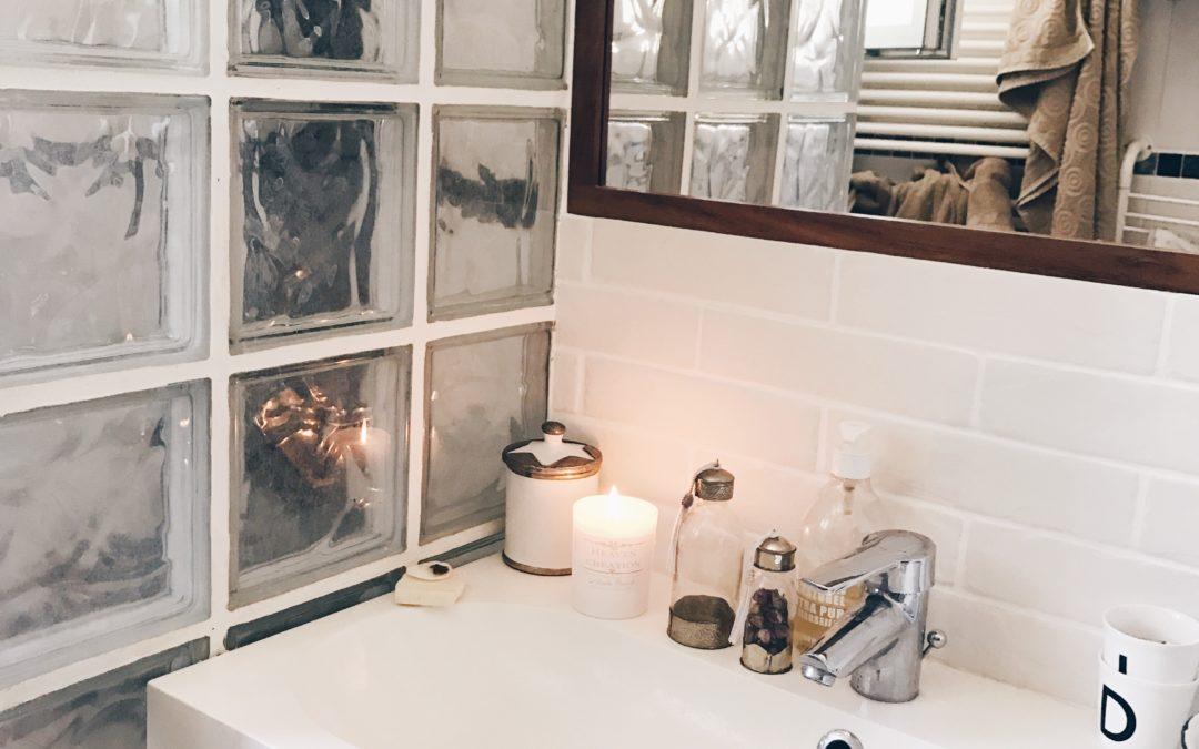 La salle de bains parfaite?